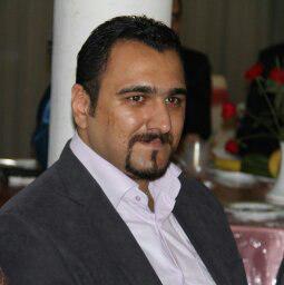 مهندس حمید شریفی