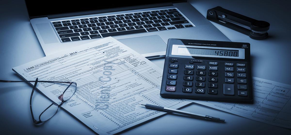 حسابداری-اکسل