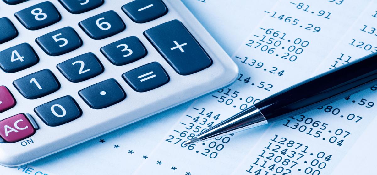 دوره حسابداری خدماتی