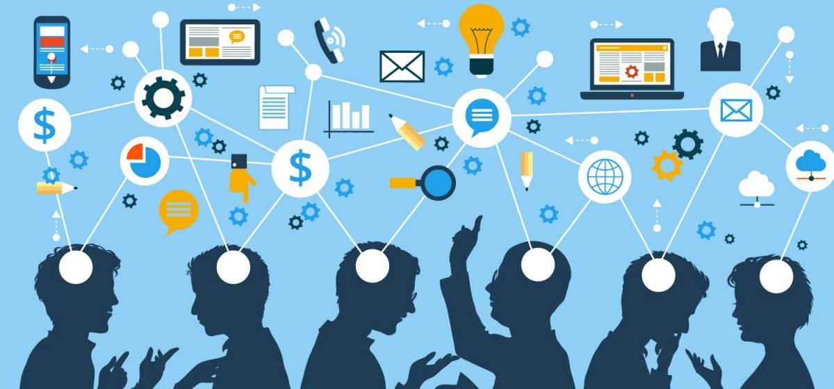 دوره مدیریت ارتباط با مشتری CRM