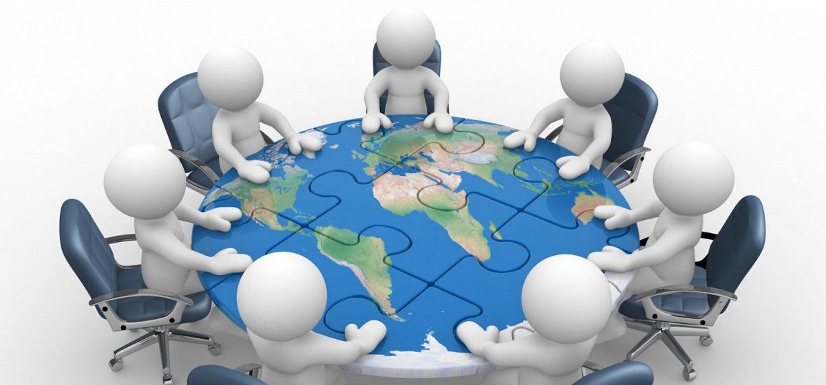 دوره بازرگانی بین الملل