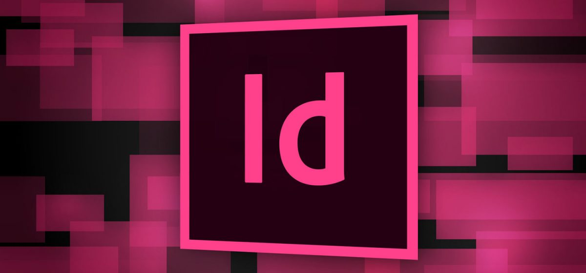 دوره Adobe InDesign CC