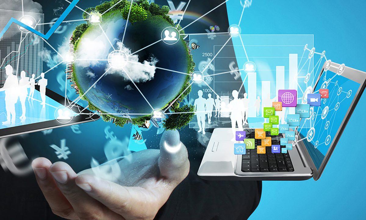 دپارتمان فناوری اطلاعات و ارتباطات مجتمع فنی تهران ICT