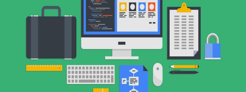 دوره آموزشی Web Design I