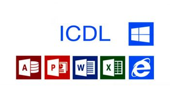 مجتمع فنی تهران - دوره آموزشی ICCDL II
