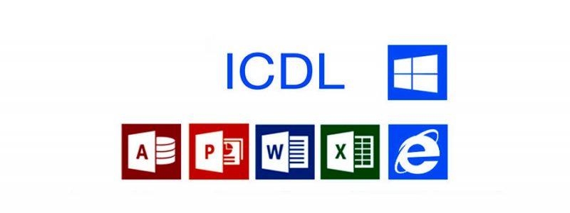 دوره آموزشی ICDL I + FAST TYPE