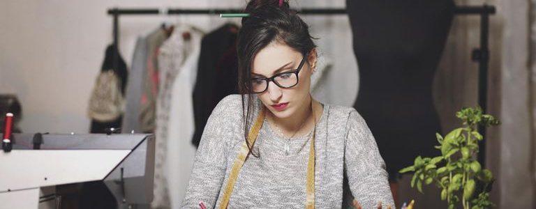 دوره آموزشی طراحی لباس مقدماتی (جدید)