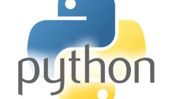 مجتمع فنی تهران - دوره آموزشی programming with Pythone