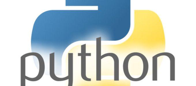 دوره آموزشی programming with Pythone