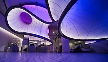 طراح معماری داخلی مقدماتی