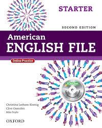 English A1.1
