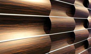بررسی چوب مایع