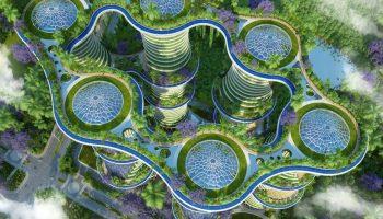 مجتمع فنی تهران - نمایندگی نیاوران - دوره آموزشی کارگاه آموزشی خلاقانه بام سبز/دیوار سبز