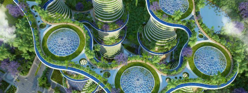 دوره آموزشی طراحی فضای سبز و محوطه سازی