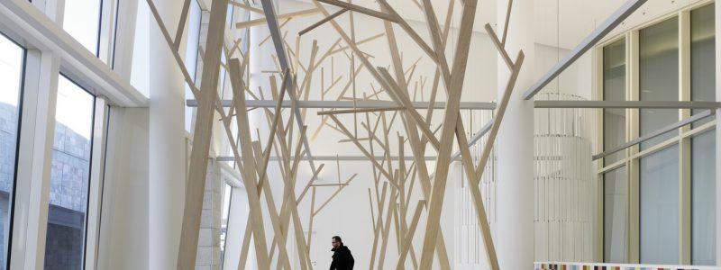 طراحی معماری داخلی و دکوراسیون پیشرفته(کوتاه مدت)