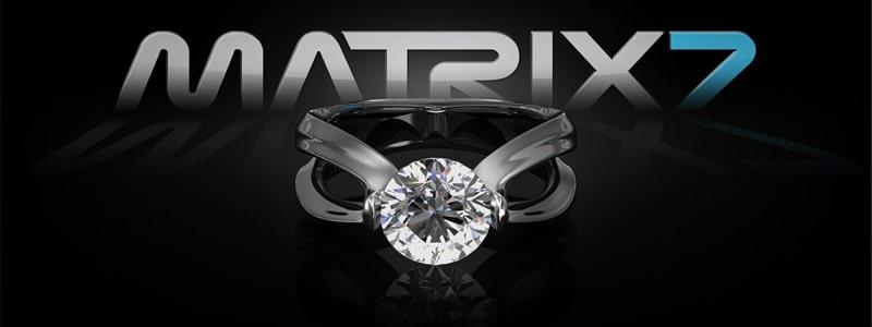آموزش طراحی طلا و جواهر با MATRIX