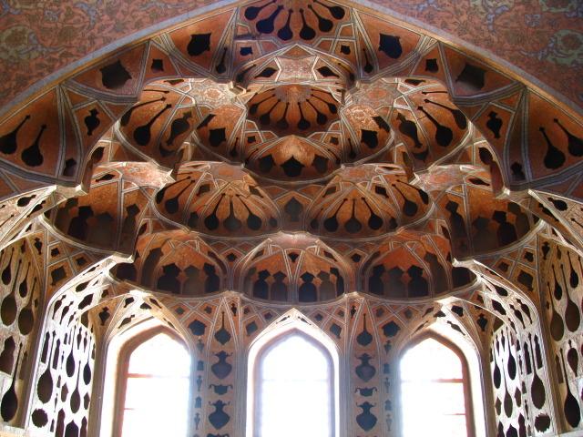 واژه نامه معماری سنتی