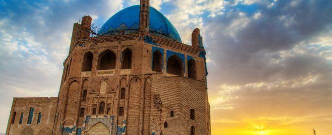 معماری سنتی ایران