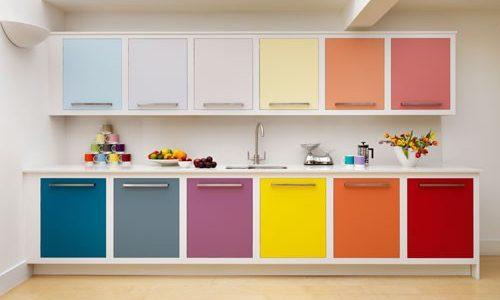 دوره آموزشی درک معماری و رنگ شناسی در دکوراسیون داخلی