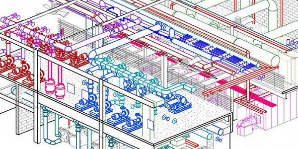 دوره آموزشی جامع Architectural REVIT