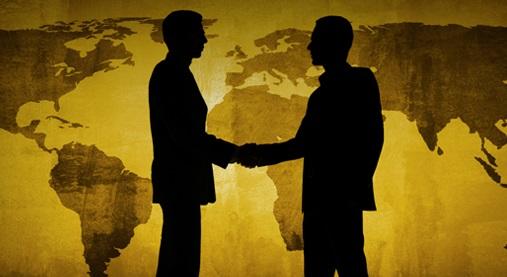 دوره آموزشی بازرگانی بین الملل