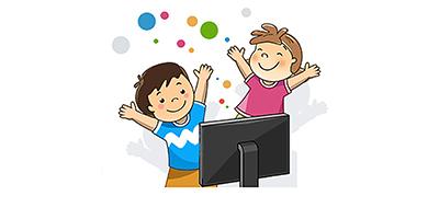 دوره آموزشی ICDL 1(کودک ونوجوان)