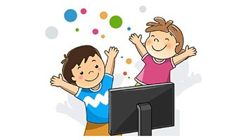 مجتمع فنی تهران - نمایندگی نیاوران - دوره آموزشی ICDL1 (کودک ونوجوان)
