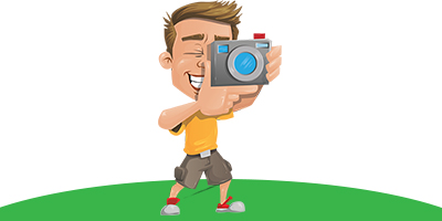 دوره آموزشی عکاسی دیجیتال(نوجوانان)