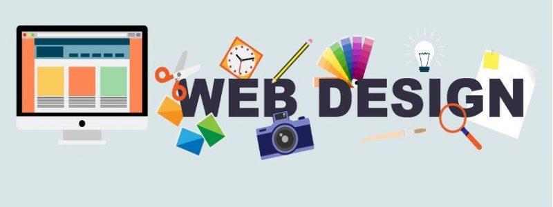 دوره آموزش WEB I