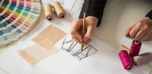 طراحی لباس مجتمع فنی نیاوران
