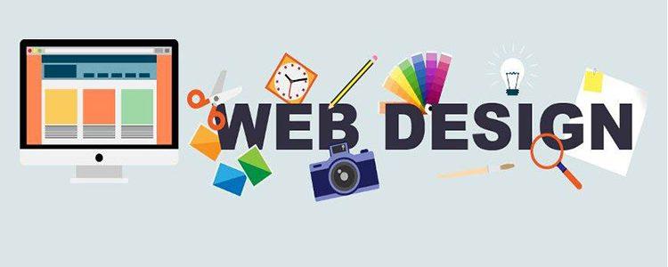دوره آموزشی Web Design II