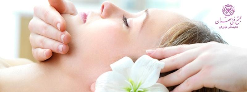 دوره آموزش مراقبت از پوست و مو