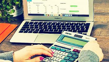 مجتمع فنی تهران - نمایندگی نیاوران - دوره آموزشی حسابداری خدماتی ( مالی ۱)