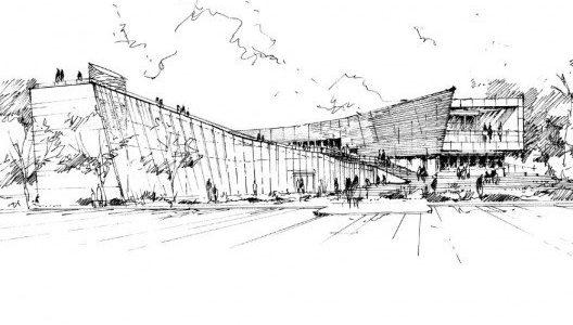 دوره آموزشی اسکیس و راندو ویژه معماری