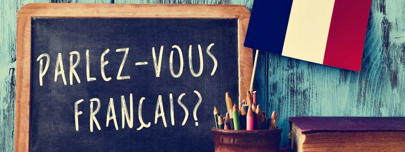 دوره آموزشی زبان فرانسوی Révision A1