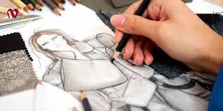 دوره آموزشی طراحی لباس پیشرفته