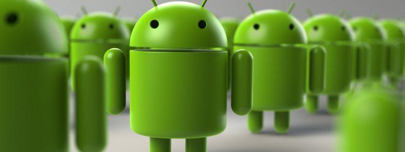 دوره آموزشی برنامه نویسی  Pack Android