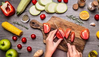 مجتمع فنی تهران - نمایندگی نیاوران - دوره آموزش آشپزی ملل