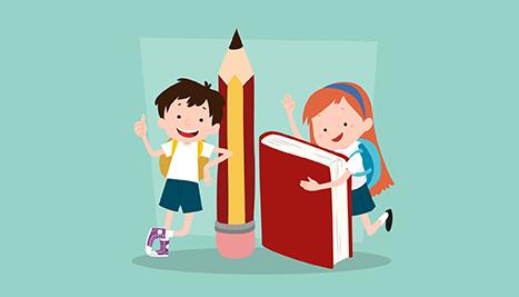 دوره آموزشی ICDL 1 (کودک ونوجوان)