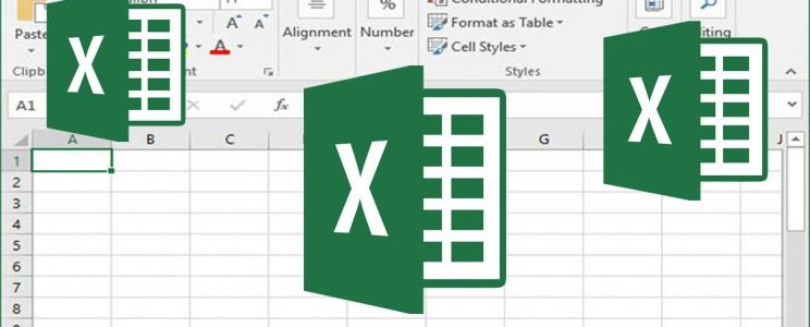 دوره آموزشی پیشرفته Excel