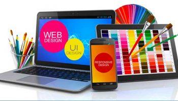 مجتمع فنی تهران - نمایندگی نیاوران - دوره آموزشی Web Design I