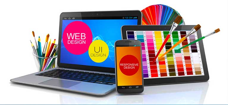 آموزش طراحی سایت در مجتمع فنی تهران