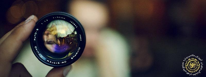 دوره آموزشی عکاسی پرتره