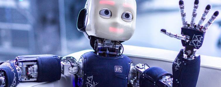 دوره آموزشی رباتیک مقدماتی