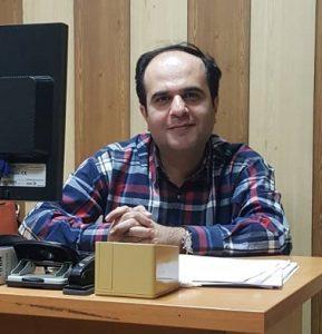 مهندس کامران پور فتحی