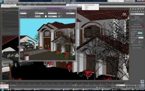 دوره آموزش 3D MAX VRAY