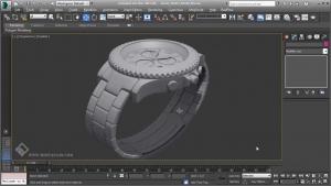 دوره آموزش تری دی مکس 3D MAX-VRAY