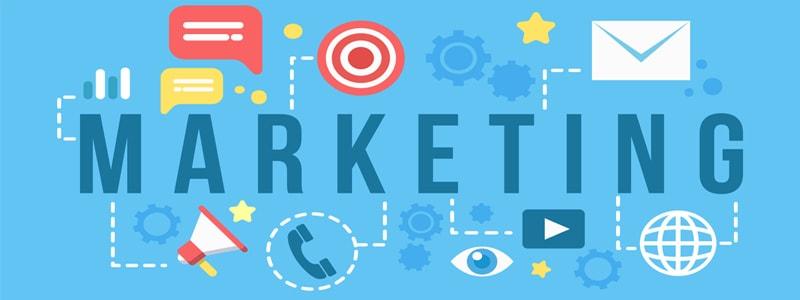 آموزش دیجیتال مارکتینگ (بازاریابی دیجیتال)