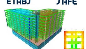 مجتمع فنی تهران - نمایندگی نیاوران - دوره آموزشی دوره جامع محاسبات ساختمان به کمک ETABS/SAFE سطح پیشرفته