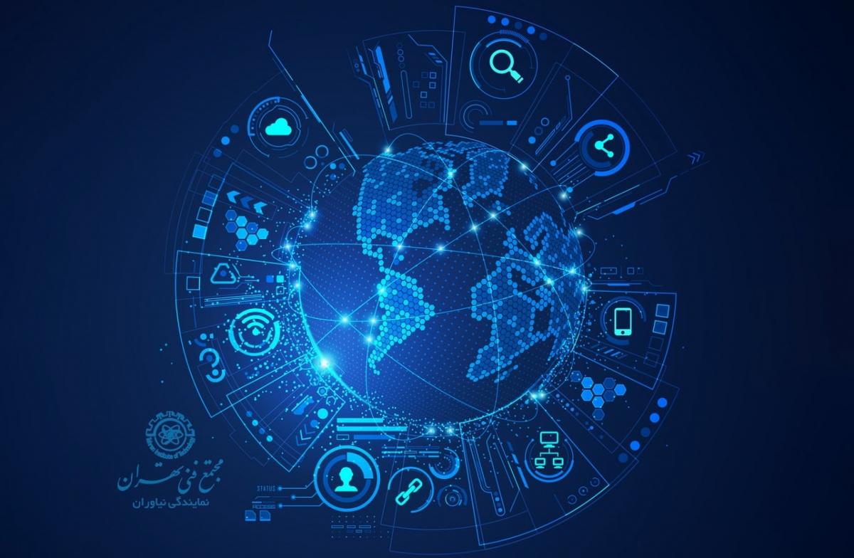 مخاطبین و کاربرد شبکه مایکروسافت